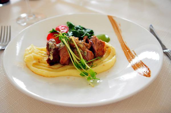 catering na komunię warszawa